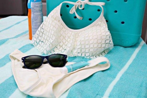 Mayo ve bikini temizliği