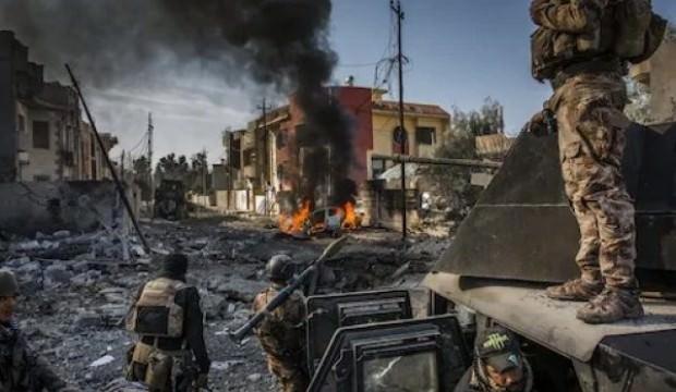 DEAŞ karşıtı koalisyon: Yanlışlıkla 1300 sivili öldürdük