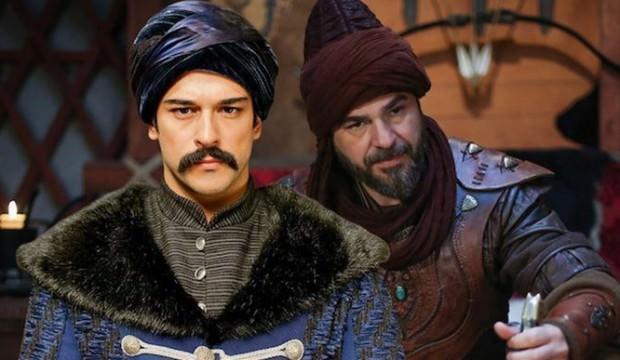 Diriliş Osman'a sürpriz transfer! Bamsı Beyrek...
