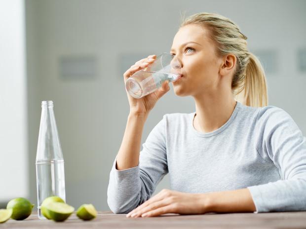 su diyetinin zayıflama üzerindeki faydaları yararları
