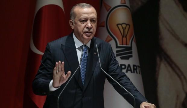 Erdoğan: İhanet edenler bedelini öder