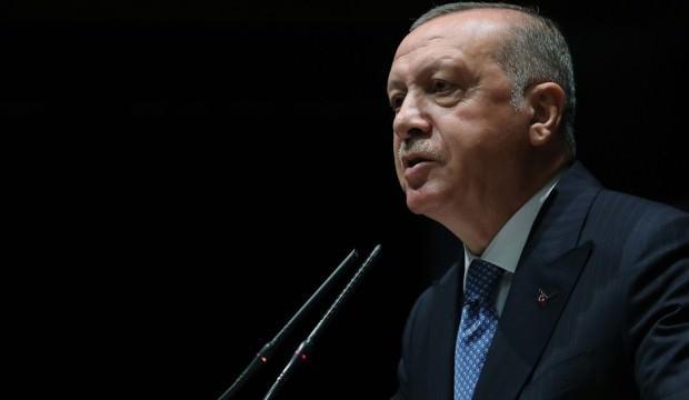 Erdoğan'dan çok sert sözler: Cibiliyetin bu, ama seni kurtarmayacak!