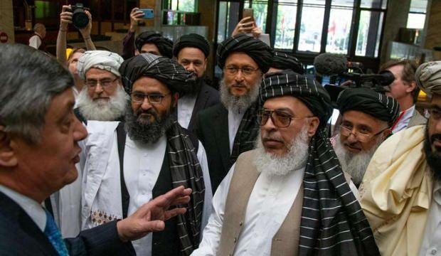 Eski istihbarat şefi: Taliban'la görüşmeler tam bir zırva