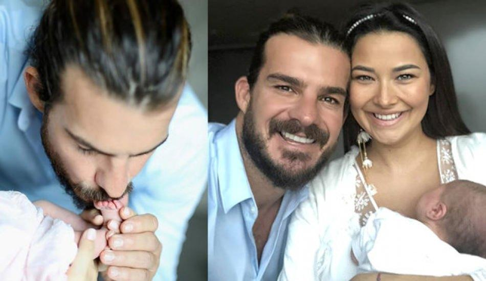 Gizem&Hakan Hatipoğlu evliliklerin 8. yılını kutladı