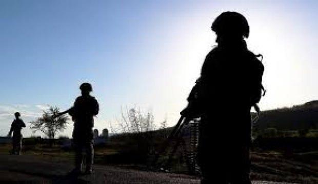 Operasyon devam ediyor: 2 terörist etkisiz hale getirildi