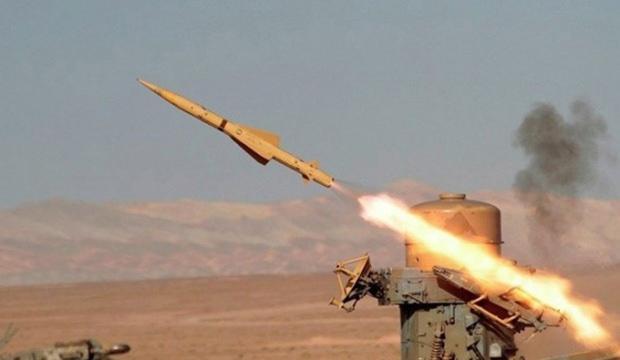 İran: Bir dizi füze ürettik, düşmanlarımız şaşıracak!