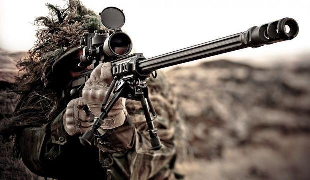 İsrail'den 'Sniper'lara talimat! Duyan ve okuyan herkesin kanı dondu