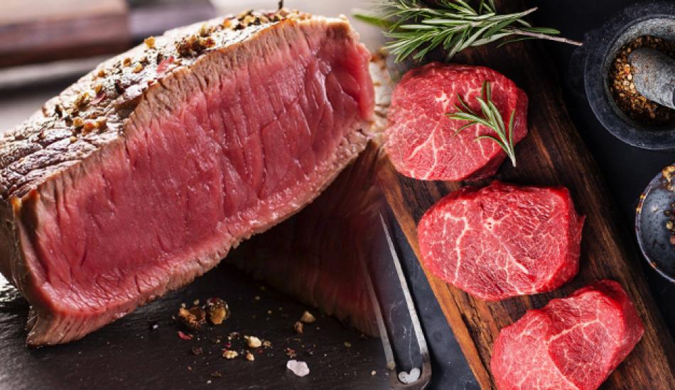 Kırmızı et kilo aldırır mı? Et diyeti ile 5 günde 5 kilo verme yöntemi