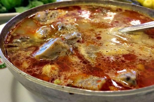 kelle paça çorbası nasıl yapılır