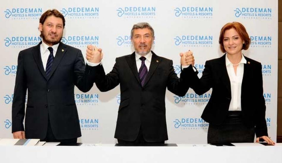 Murat Dedeman vefat etti!
