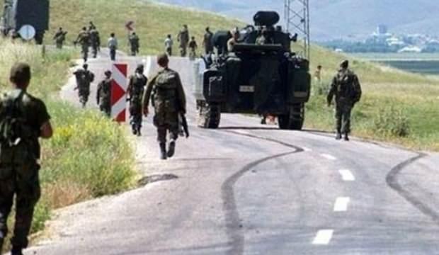 Operasyon başlıyor! Bitlis'te sokağa çıkma yasağı ilanı!
