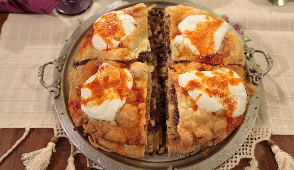 Paşa böreği nasıl yapılır?