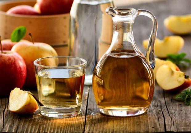 elma sirkesinin kilo vermeye olan etkisi