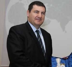 İstanbul Medipol Üniversitesi Öğr. Üyesi Kerem Alkin