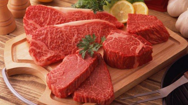 kırmızı etin kalbe faydaları