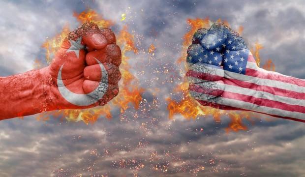 Türkiye'den ABD'ye rest! 'Ya yaparsın ya da...'