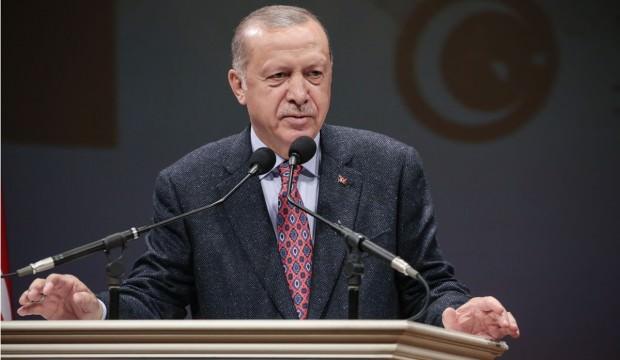 Türkiye'nin dünya sistemine büyük isyanı: Erdoğan sistemi değiştirecek