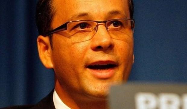 Uluslararası Atom Enerjisi Ajansı'na geçici başkan