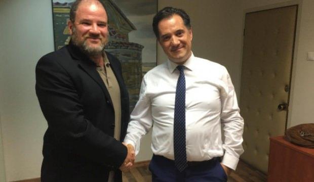Yunanistan: İsrail tek müttefikimiz!
