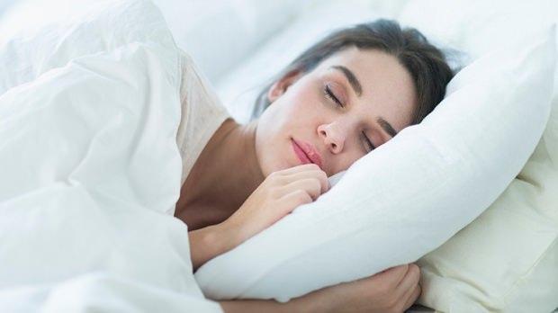 uykuda terleme