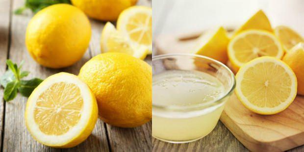 kilo verdiren limon diyeti nasıl yapılır