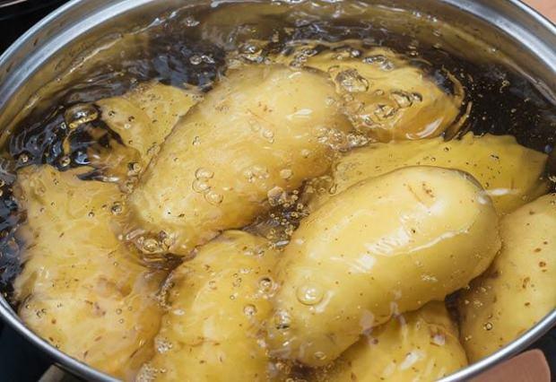 patates suyunun faydaları
