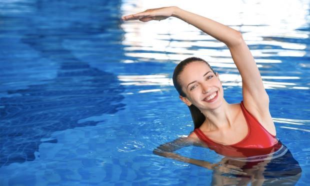 suda yapılabilecek sporlar