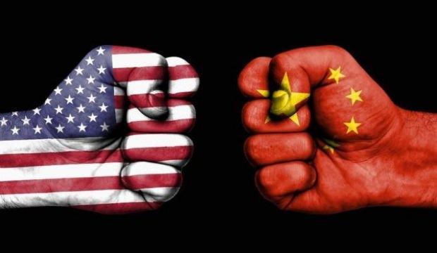 Çin'den ABD'ye misilleme! Durdurdu