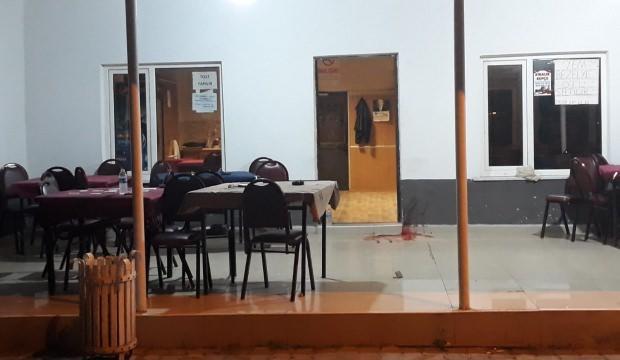 Alaçam'da silahlı saldırı: 1 ölü, 1 yaralı