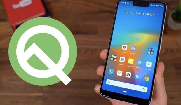 Android Q güncellemesini alacak telefonlar belli oldu