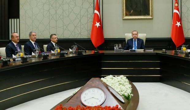 Ankara'da önemli toplantı: Açıklama bekleniyor