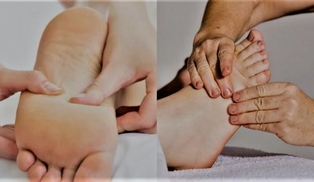 Ayak altı şişmesi neden olur ne iyi gelir: Ayak bileği şişmesi nasıl geçer