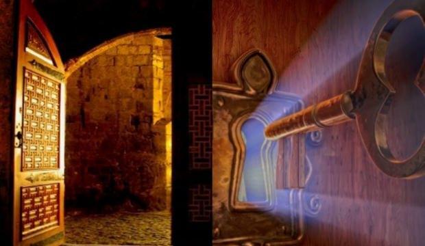 Ayet-el Kürsi tamamı & Türkçe okunuşu: Diyanet - Ayetel Kürsi fazileti!