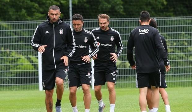 Beşiktaş'ın rakibi Udinese