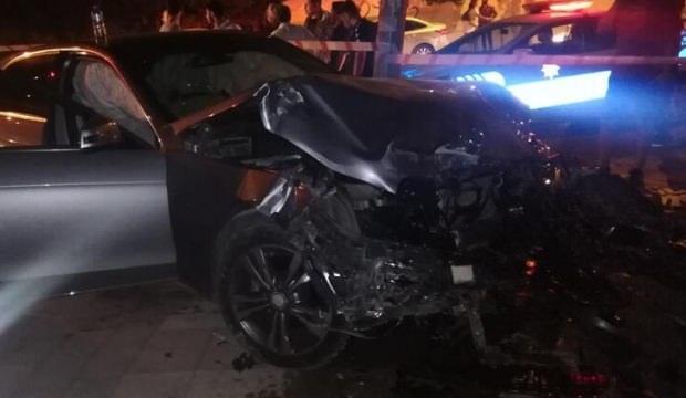 Denizli'de feci kaza: Ölü ve yaralılar var