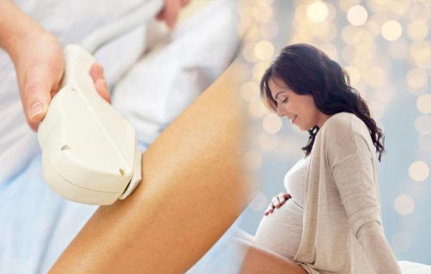 Hamilelikte lazer epilasyon yapılır mı