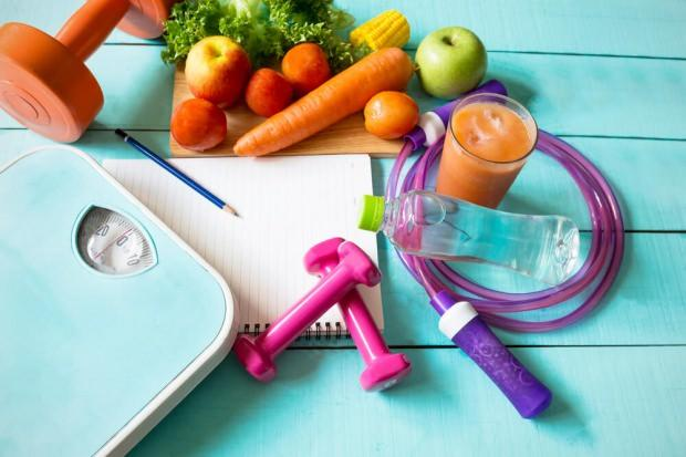 aç kalmadan kilo vermenin püf noktaları