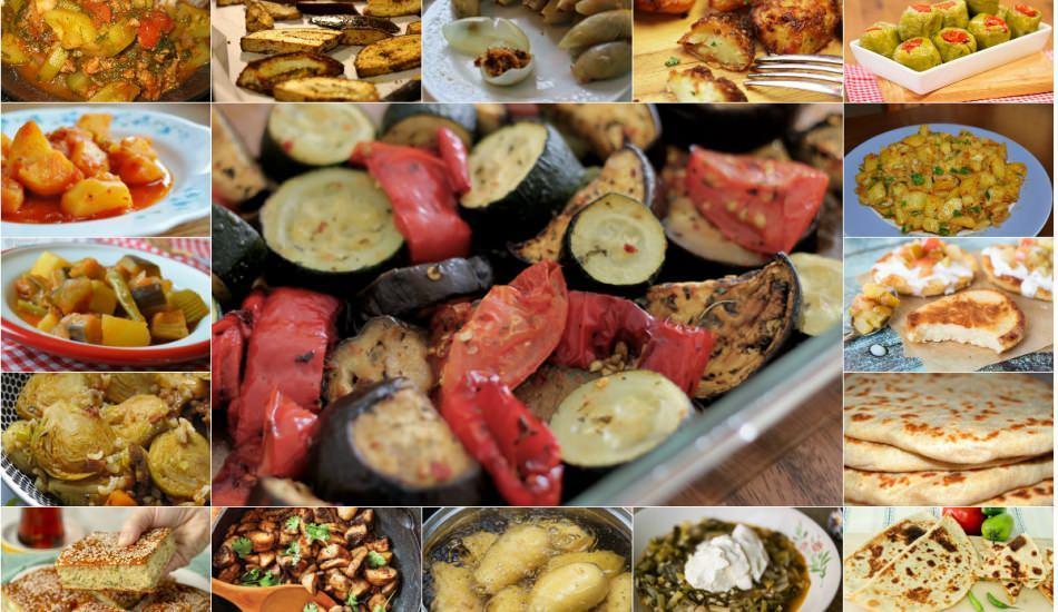 Kırmızı et sevmeyenlere özel yemek tarifleri