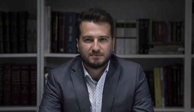 Mehmet Bozdağ yeni filmi duyurdu: Türkler geliyor!