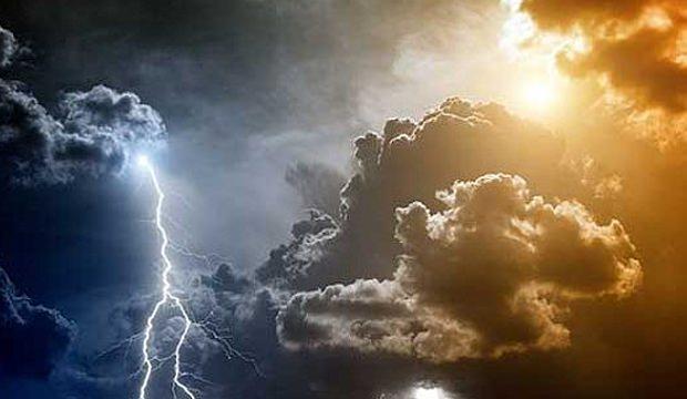 Meteoroloji'den İstanbul uyarısı! Cuma günü...