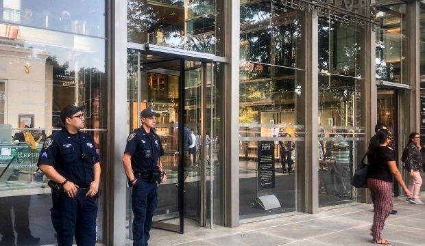 New York'ta güvenlik önlemleri arttırıldı!
