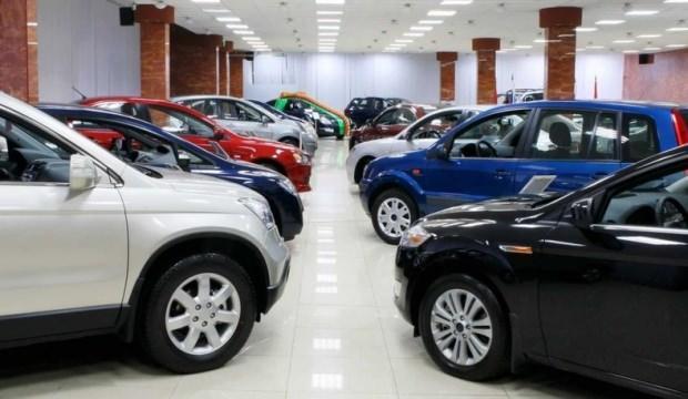 Otomotiv pazarı ilk 7 ayda yüzde 47.5 daraldı
