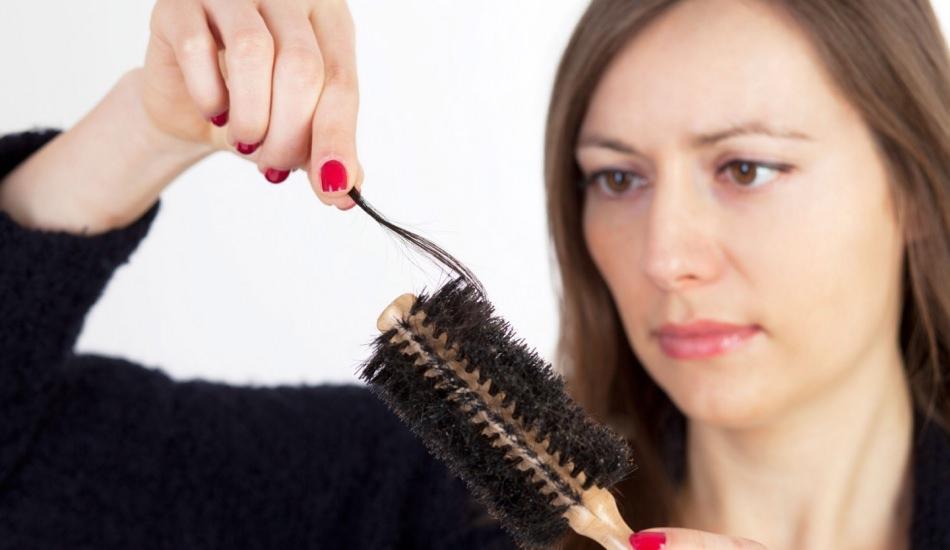 Saç dökülmesine karşı en etkili şampuanlar 2019