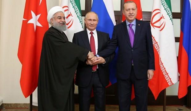Türkiye, İran, Rusya arasında önemli görüşme! Uzlaşma sağlandı