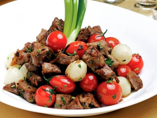 et kavurma nasıl pişirilir hazırlanışı ve yapılışı