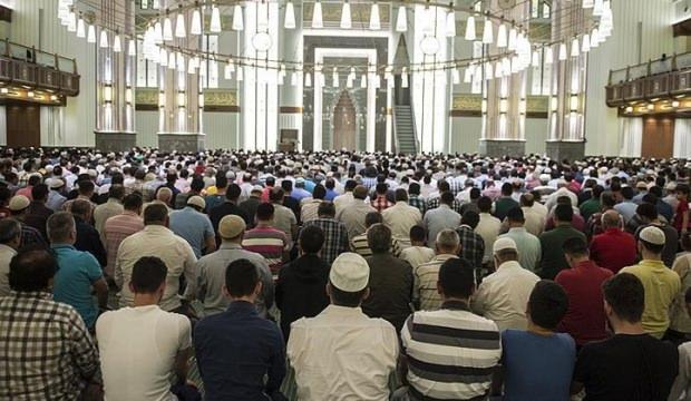 9 Ağustos Cuma Hutbesi: Kurban Bayramı İbadeti için...
