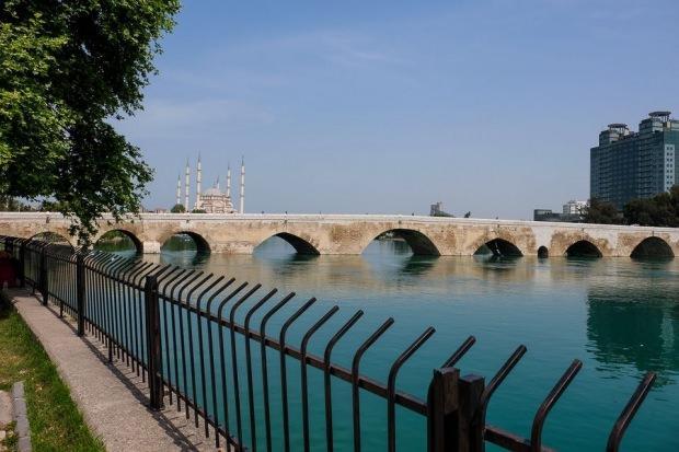 Adana -Taşköprü