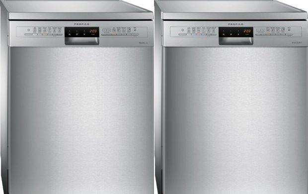 bulaşık makinesi profilo
