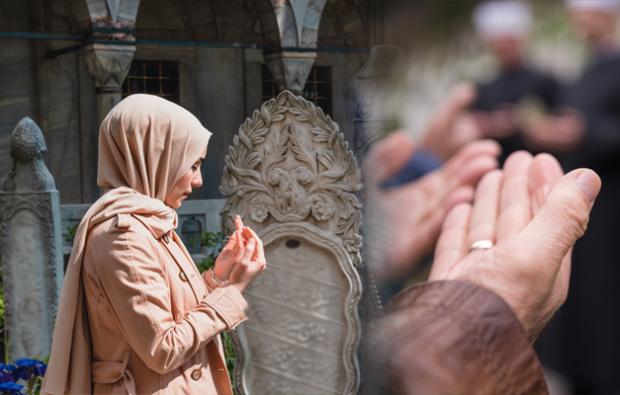 Kabir duası nedir? Mezarlıkta hangi dualar okunur?