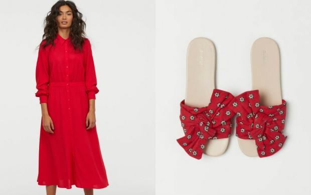 2019 yaz modası bayan